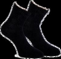 Zwarte MARCMARCS Sokken ALEXIA - medium