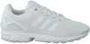 Witte ADIDAS Sneakers ZX FLUX KIDS  - small