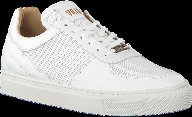 Witte VERTON Sneakers 9338B  - large