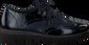 Blauwe GABOR Veterschoenen 548 - small
