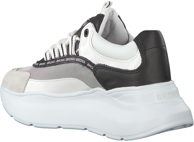 Witte BRONX Sneakers GRAYSON - large