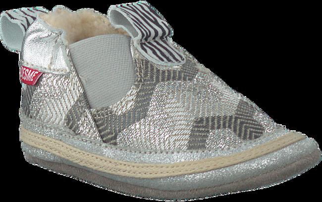 Zilveren SHOESME Babyschoenen BS6W400  - large