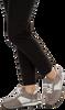 Grijze MICHAEL KORS Sneakers ALLIE TRAINER  - small