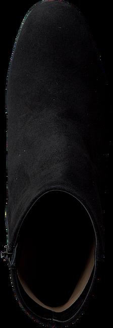 Zwarte UNISA Enkellaarsjes OMER  KS - large
