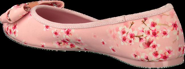 Roze TED BAKER Ballerina's IMMEP  - large