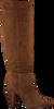 Cognac NOTRE-V Lange laarzen DUNA1M\G  - small