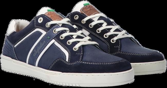 Blauwe AUSTRALIAN Lage sneakers MILAN  - large