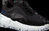 Zwarte NUBIKK Sneakers ELVEN BOULDER  - small