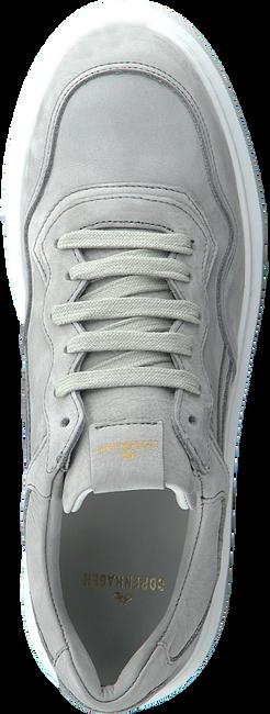 Grijze COPENHAGEN FOOTWEAR Lage sneaker CPH408M  - large
