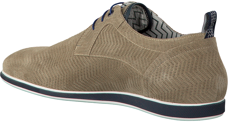 Chaussures Habillées Beige Floris Van Bommel 14076 Wj9Ti