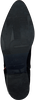 Zwarte TOMMY HILFIGER Enkellaarsjes Z1285OE 2A  - small