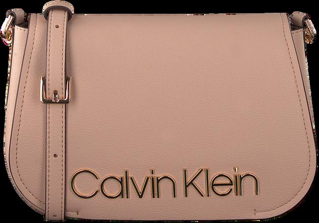 Roze CALVIN KLEIN Schoudertas DRESSED UP XBODY  - large