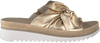 Gouden GABOR Slippers 729 - small
