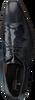 Blauwe VAN BOMMEL Nette schoenen 14463  - small