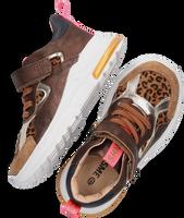 Bronzen SHOESME Lage sneakers NR21W007  - medium