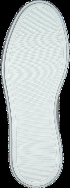 Witte NUBIKK Lage sneakers ELISE BLUSH  - large
