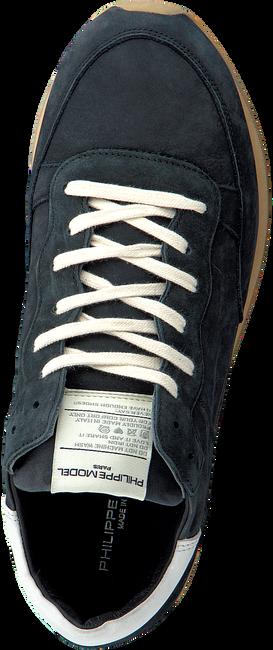 Zwarte PHILIPPE MODEL Sneakers TVLU  - large