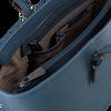 Blauwe MICHAEL KORS Shopper MD TZ MULT FUNT TOTE - small