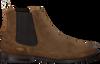 Bruine GANT Chelsea boots MAX CHELSEA - small