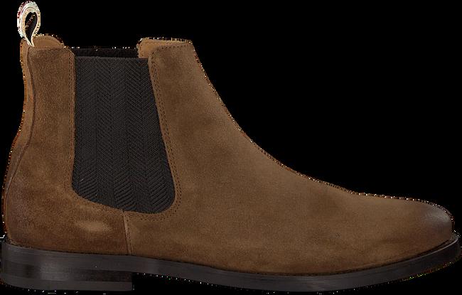 Bruine GANT Chelsea boots MAX CHELSEA - large