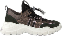 Groene PATRIZIA PEPE Lage sneakers PJ541  - medium