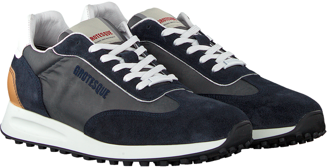 Blauwe GROTESQUE Sneakers LAPONIA 1  - large
