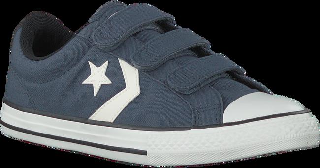Blauwe CONVERSE Sneakers STARPLAYER 3V  - large