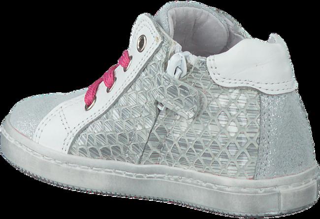 Zilveren DEVELAB Sneakers 42224  - large