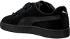 Zwarte PUMA Sneakers SUEDE HEART EP WMN  - small