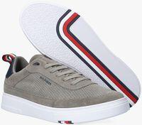 Grijze TOMMY HILFIGER Lage sneakers MODERN CUPSOLE - medium