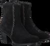Zwarte SENDRA Lange laarzen 13790  - small