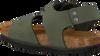 Groene OMODA Sandalen 0082  - small