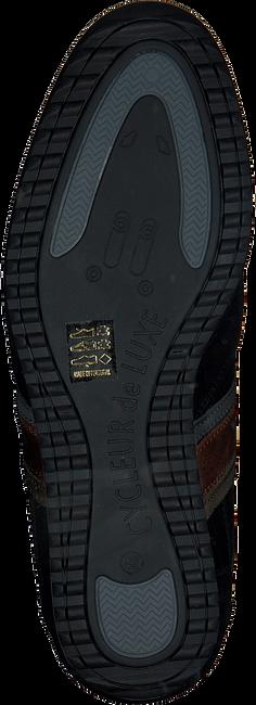 Zwarte CYCLEUR DE LUXE Sneakers CRASH  - large