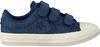 Blauwe CONVERSE Sneakers STAR PLAYER 3V OX KIDS  - small