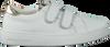 Witte MICHAEL KORS Sneakers ZIA IVY IRINA  - small
