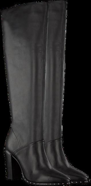Zwarte BRONX Hoge laarzen 14141 - large
