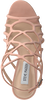 Roze STEVE MADDEN Sandalen TEAGAN  - small