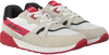 Witte REPLAY Sneakers MIAMI  - small
