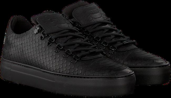 Zwarte NUBIKK Sneakers JAGGER CLASSIC - large