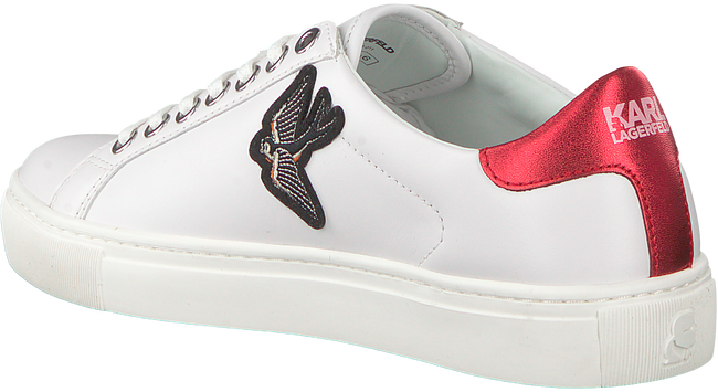 KARL LAGERFELD SNEAKERS KL61036 - large