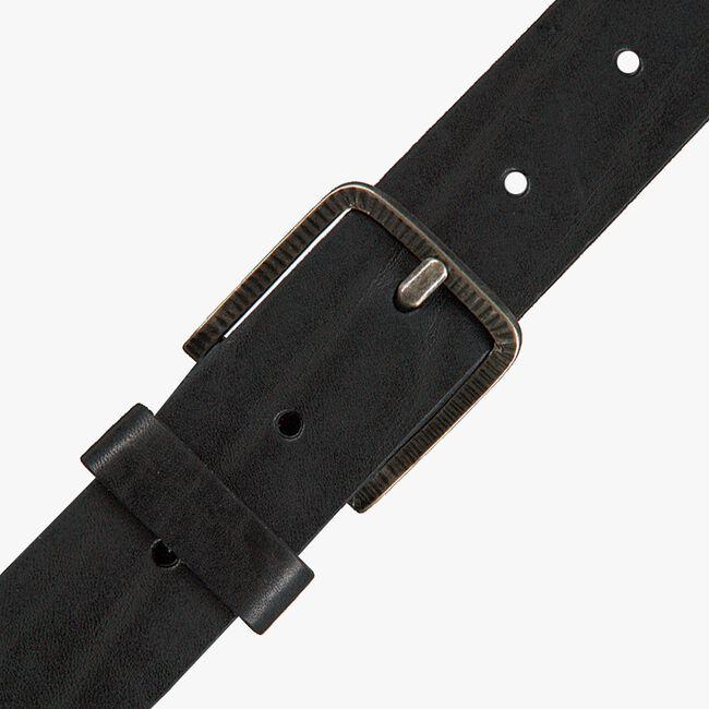 Zwarte LEGEND Riem 35-21  - large