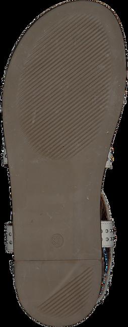 Witte OMODA Sandalen LPARANSTUD-12NB - large