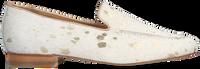 Witte MARUTI Loafers BLOOM - medium
