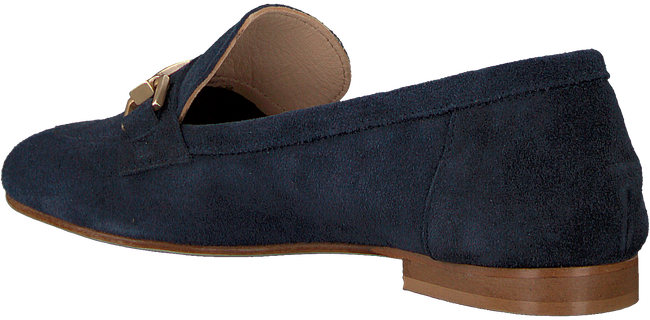 Blauwe FRED DE LA BRETONIERE Loafers 120010038  - large