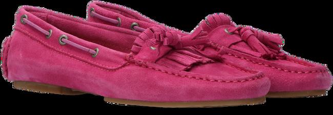 Roze SHABBIES Mocassins 120020036  - large