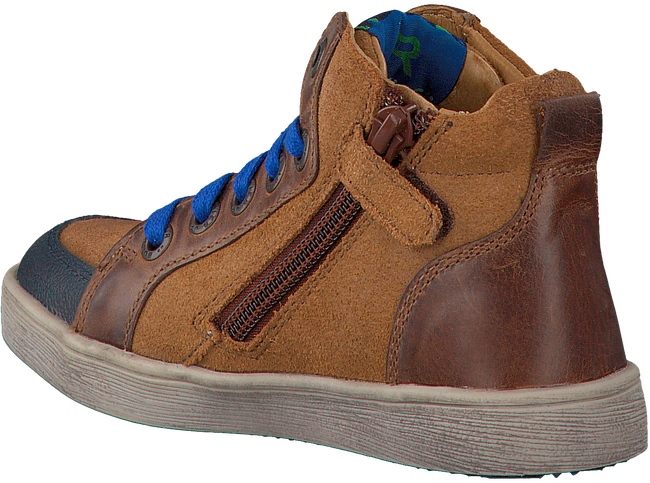 Cognac BUNNIES JR Sneakers POL PIT  - large