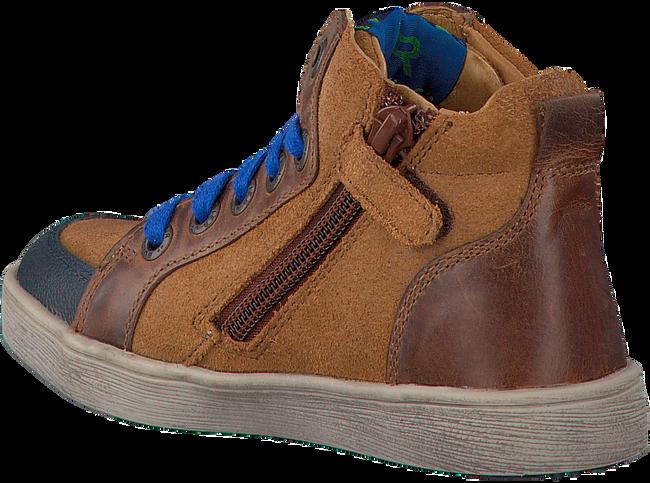 Cognac BUNNIES JR Sneakers POL PIT  - large