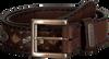 Bruine SENDRA Riem 1214 - small