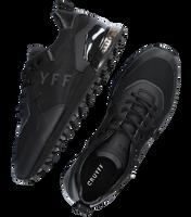 Zwarte CRUYFF Lage sneakers SUPERBIA heren  - medium