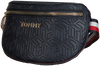 Blauwe TOMMY HILFIGER Heuptas ICONIC TOMMY BUMBAG  - small